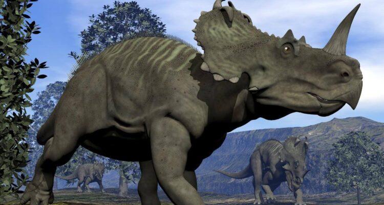 La nueva teoría que explicaría la extinción de los dinosaurios